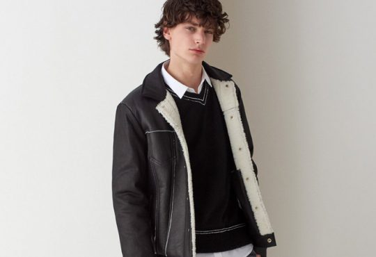 مدل لباس مردانه جدید Dondup