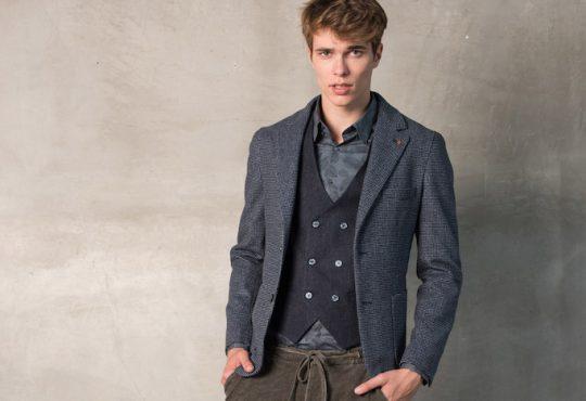 مدل لباس مردانه جدید Primo Emporio