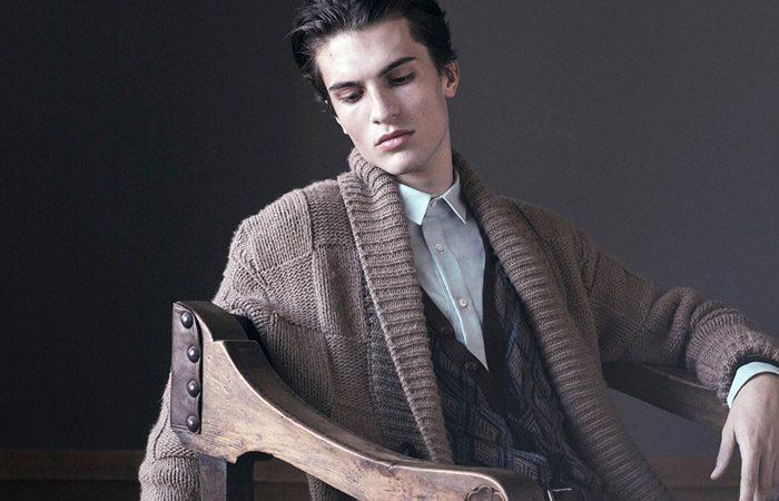 مدل جدید لباس مردانه Palzileri