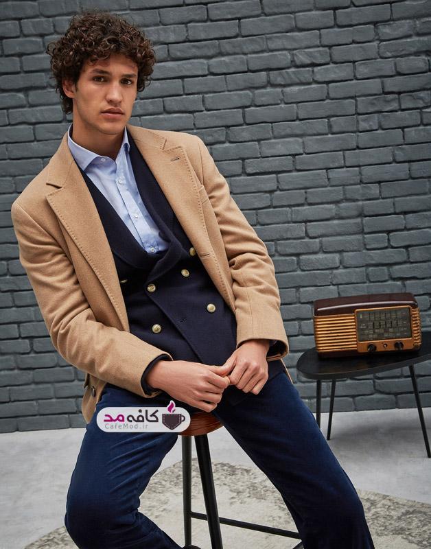 مدل لباس مردانه پاییز و زمستانه