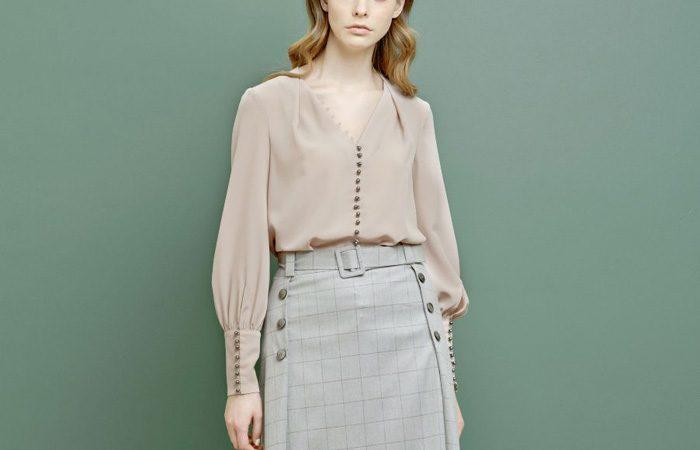 مدل لباس زنانه جدید Burvin