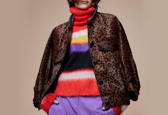 مدل لباس زنانه Diane von Furstenberg