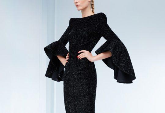 مدل لباس زنانه Maison Bohemique