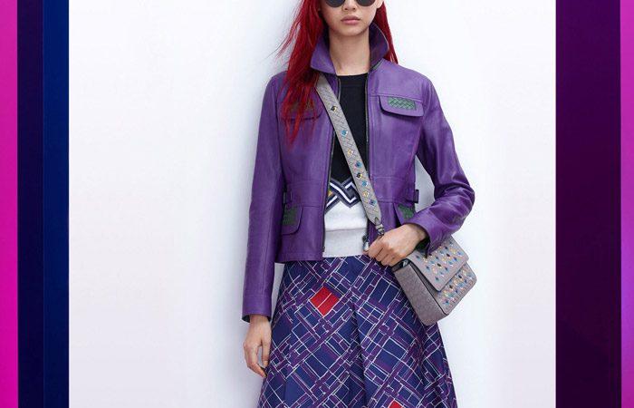 مدل لباس زنانه Bottega Veneta