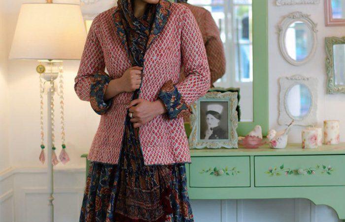 مدل لباس زنانه ایرانی Mantra