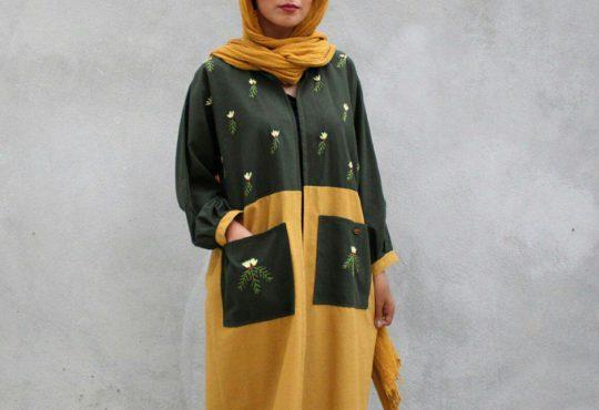 مدل تنپوش ایرانی خلوت
