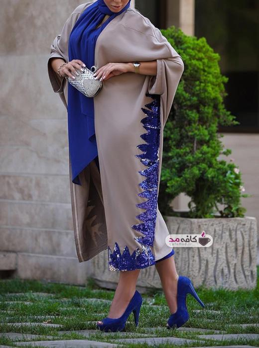 مدل مانتو شیک
