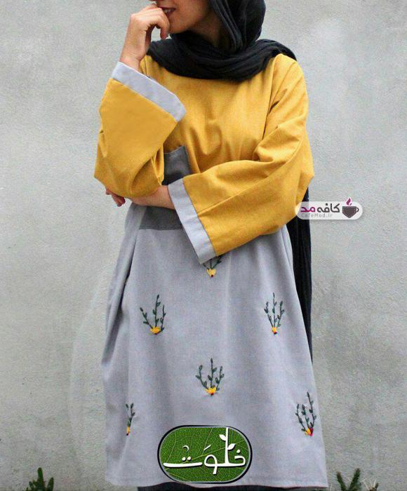 مدل تنپوش ایرانی سال 97