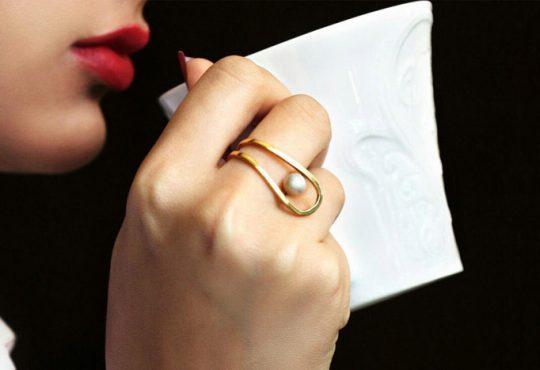مدل طلا و جواهر دانژه
