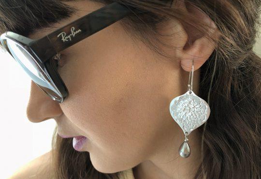 مدل زیورآلات ایرانی Kunzitejewelry