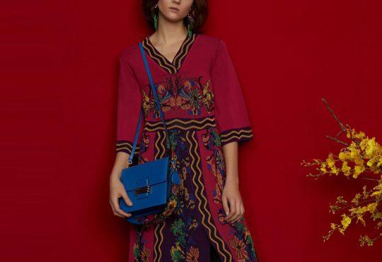 مدل لباس زنانه Etro