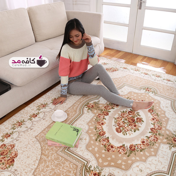 ضرورت وجود فرش در دکوراسیون