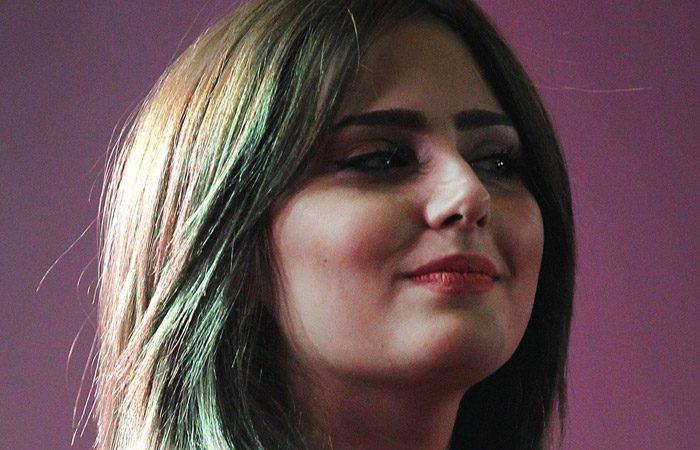 ملکه زیبایی عراق در سال ۲۰۱۵ تهدید به قتل شد