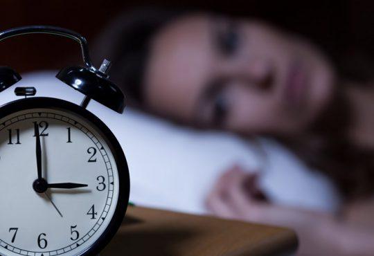 راهکار دیجیتالیِ مقامات بهداشتی انگلیس برای درمان بیخوابی
