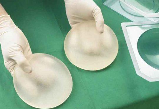 آنچه باید از جراحی سینه بدانید