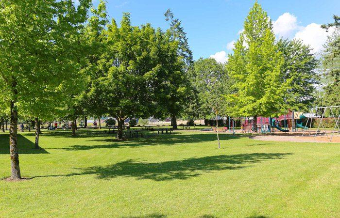 زندگی در جوار پارک ها ریسک ابتلا به آسم را کاهش می دهد