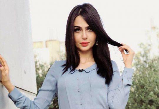 ملکه زیبایی عراق به اردن فرار کرد