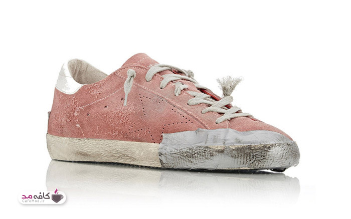 سبک کفشهای کهنه روانه بازار شد