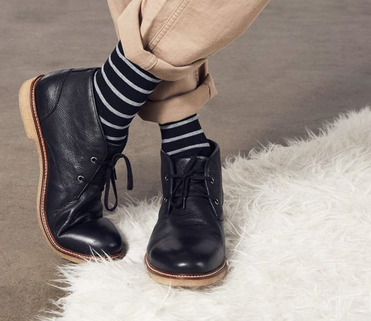مدل کفش مردانه Tabio usa