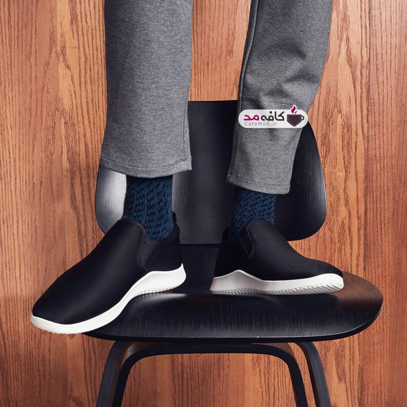 مدل کفش مردانه پاییزه