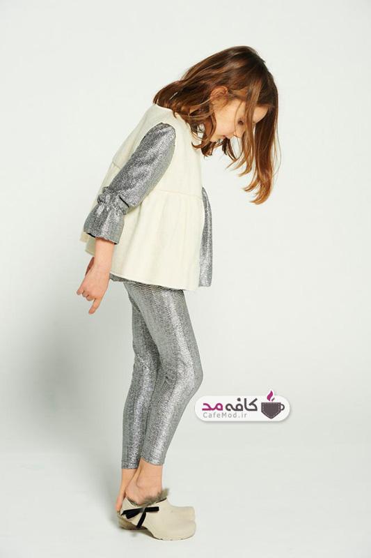 مدل لباس کودک زمستانه