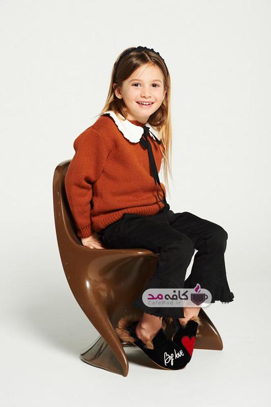 مدل لباس کودک پاییزه