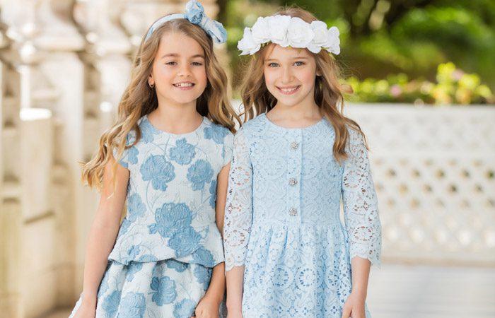 مدل لباس کودکانه Patachou