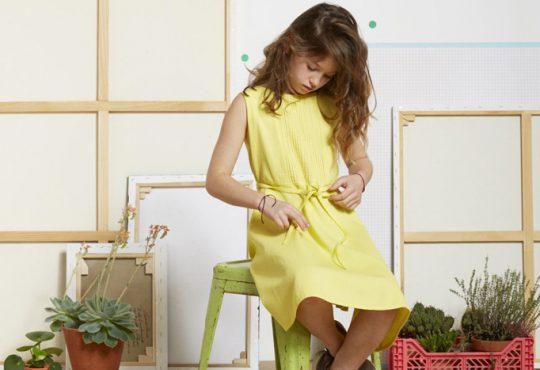 مدل لباس دخترانه Minina