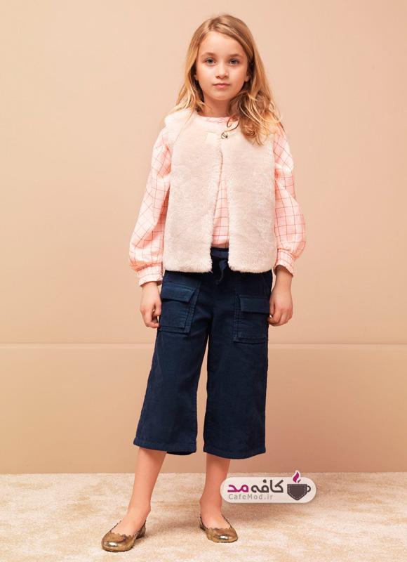 مدل لباس دخترانه Chloe