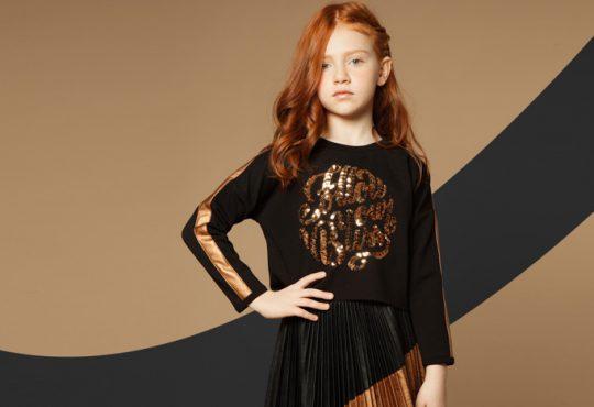 مدل لباس دخترانه Loredana