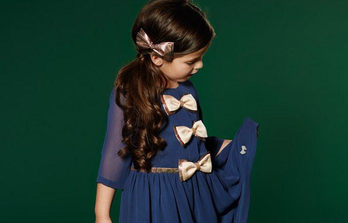مدل لباس دختربچه Hucklebones