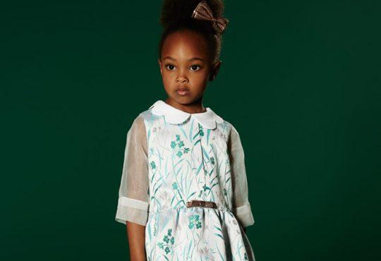 مدل لباس کودک Hucklebones
