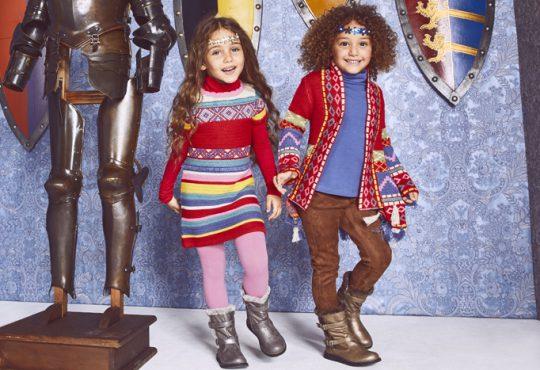 مدل لباس دختر و پسر cycle band