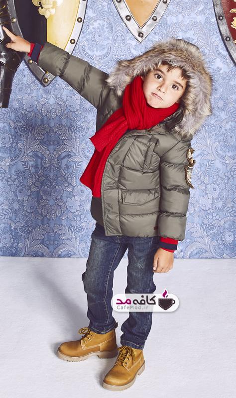 مدل لباس کودکانه جدید