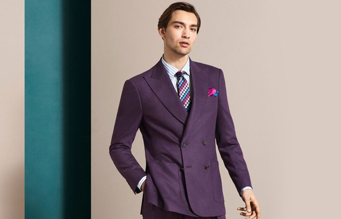 مدل لباس مردانه جدید Richard James