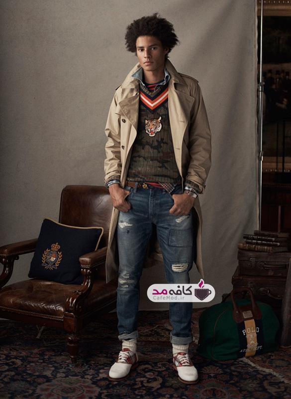 مدل لباس مردانه اسپرت
