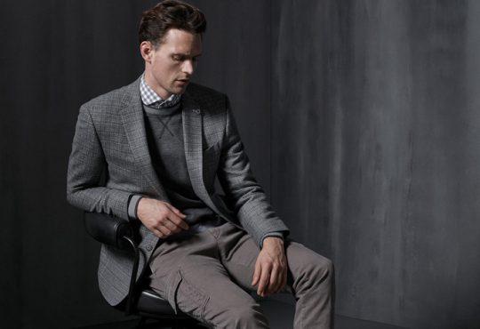 مدل لباس مردانه Digel 2019