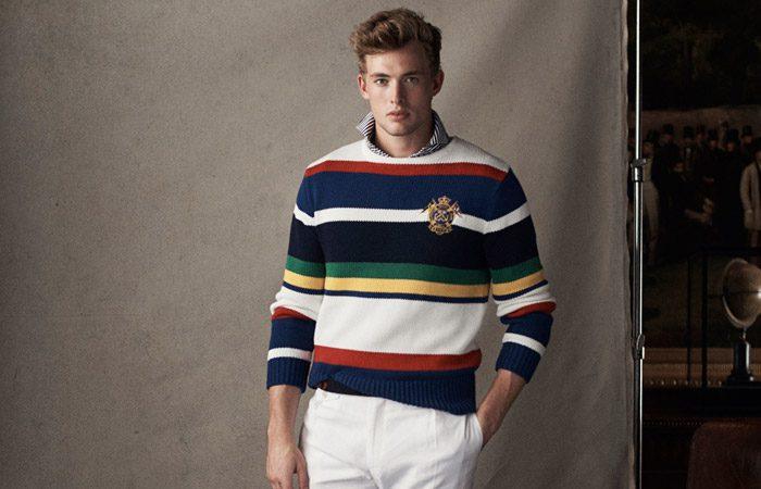 لباس مردانه پاییز و زمستان اسپرت