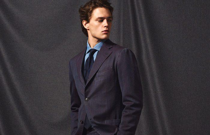 کالکشن جدید برند Boglioli برای لباس مردانه