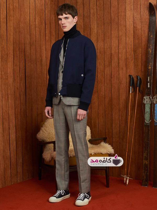 مدل استایل اسپرت مردانه