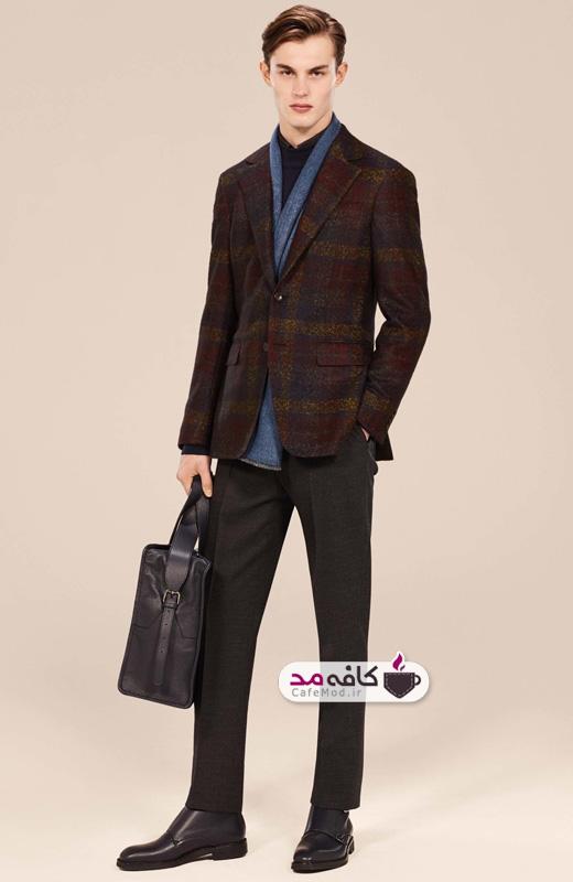 مدل لباس مردانه زمستانه