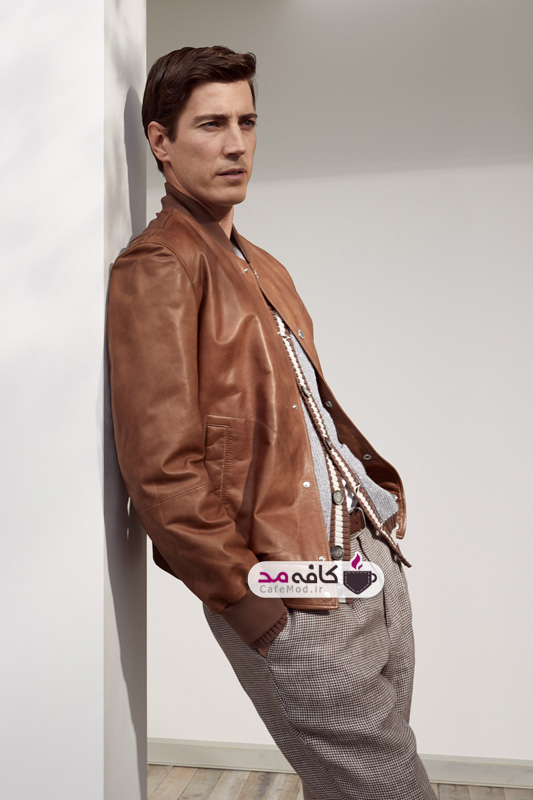 مدل لباس مردانه جدید 2019