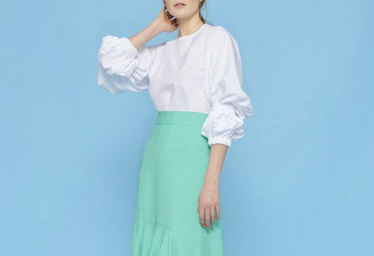 مدل لباس زنانه Edeline Lee
