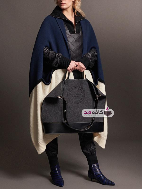 مدل لباس زنانه زمستانه