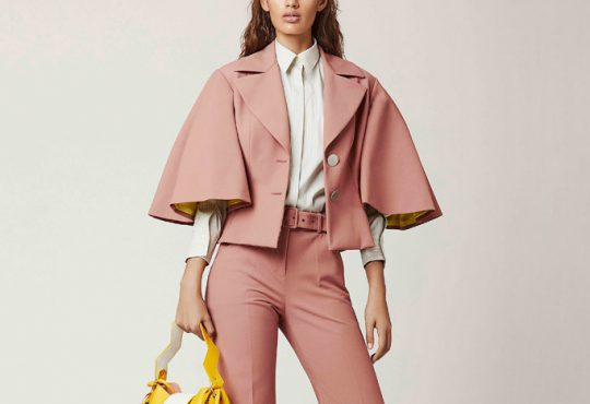 مدل لباس زنانه Sara Battaglia