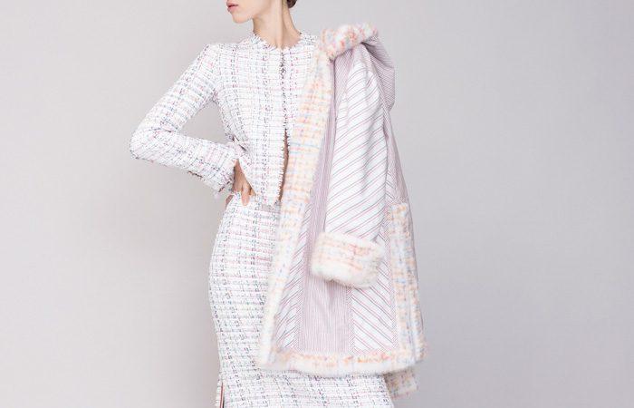 مدل لباس زنانه Thom Browne