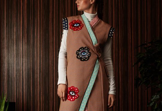 مدل لباس زنانه Katya Dobryakova