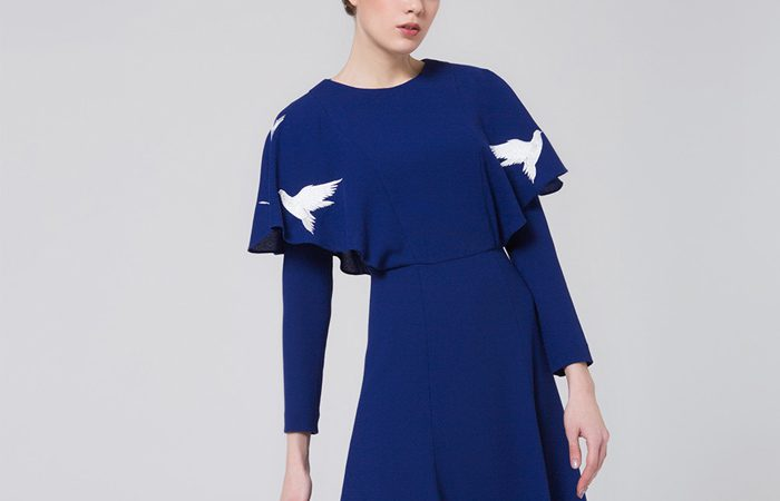 مدل لباس زنانه Korsun
