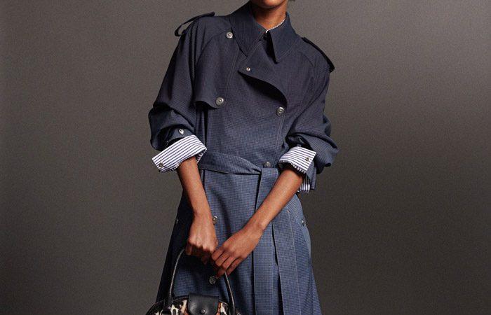 مدل لباس زنانه Sonia Rykiel