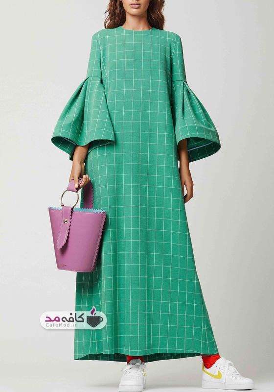 مدل لباس زنانه 2019